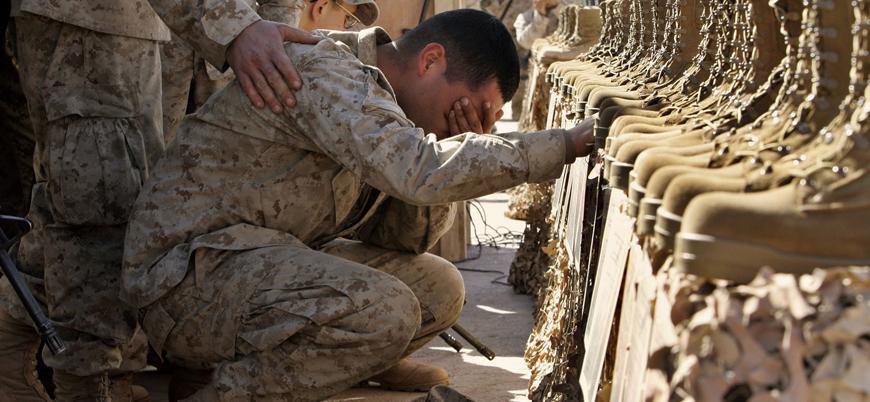 """Afganistan savaşı bitti, ABD kaybetti"""