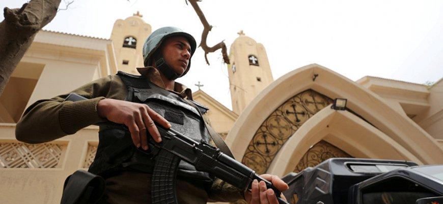 Mısır'da Kıpti Hristiyanlara saldırı: En az 7 ölü