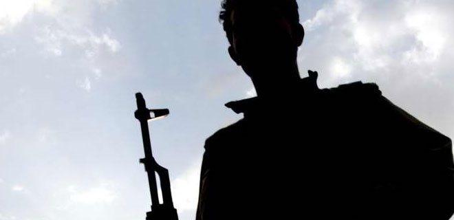 PKK'nın 5 yöneticisi yakalandı
