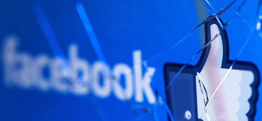 Hackerlar 81 bin Facebook hesabının mesajlarını yayınladı