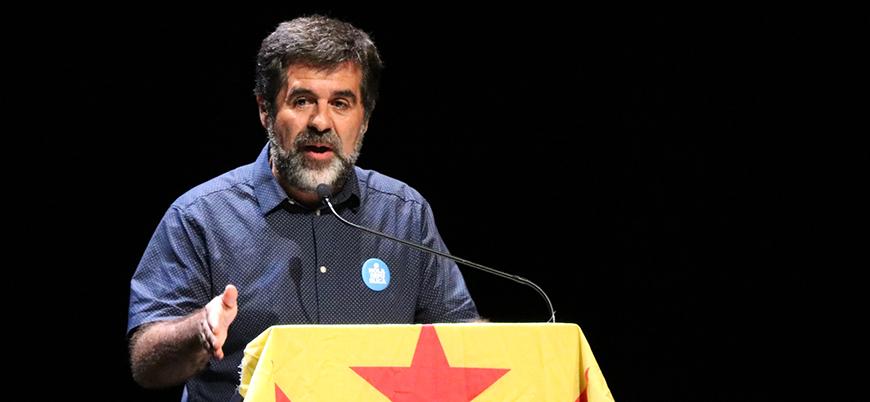 Ayrılık yanlısı Katalan liderlere hapis talebi