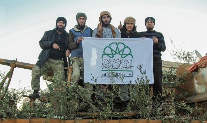 Ahrar'uş Şam: Ateşkesi imzalamadık