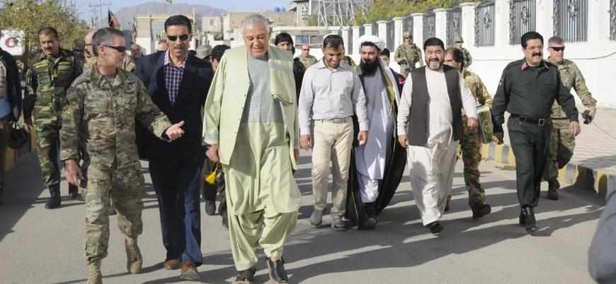Taliban savaşçısı Afgan generali öldürecek kadar 'içeri sızmayı' nasıl başardı?