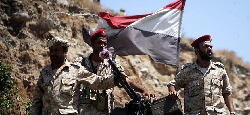 Yemen güçlerinden Hudeyde operasyonu