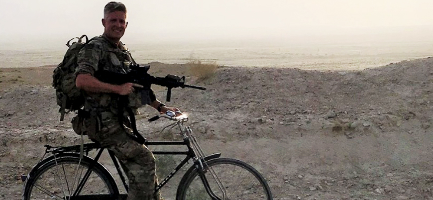 ABD'li Belediye Başkanı Afganistan'da öldürüldü