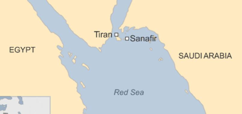 Kahire yönetimi stratejik adaları Suudi Arabistan'a veriyor