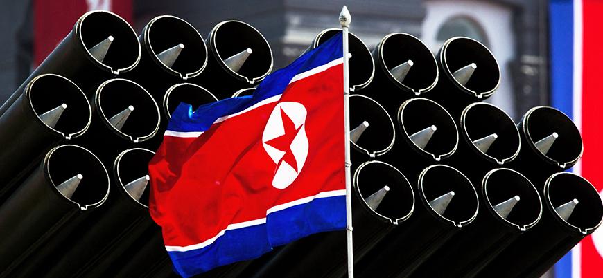 Kuzey Kore'den ABD'ye 'yaptırım' tehdidi