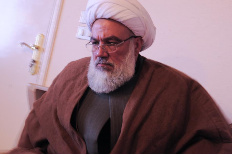 """""""İran, Fars projesi için Şii inancını sömürüyor"""""""