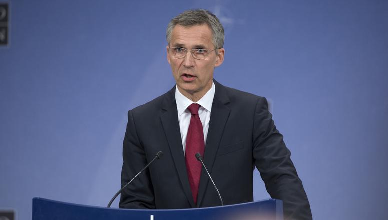 NATO Genel Sekreteri: Dünyanın polisi değiliz