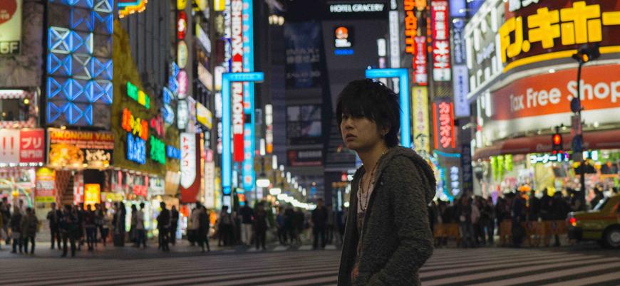 Japonya'da 18 yaş altı gençlerin intihar vakaları artıyor