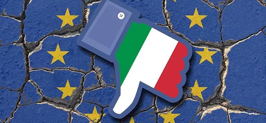 İtalya'nın borçlanmaya dayalı bütçesi AB'de krizi artırdı