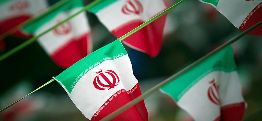 İran: BMGK kararını çiğneyen ABD'ye hesap sorun