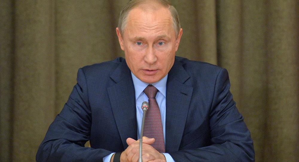 Putin: ABD'ye misillemede bulunmayacağız