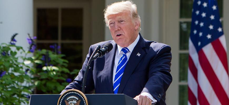 Trump: Petrol fiyatlarındaki düşüş kısa vadeli