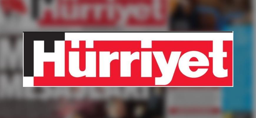 Hürriyet'teki işten çıkarmalar sonrası istifalar devam ediyor: GYY Vahap Munyar da istifa etti