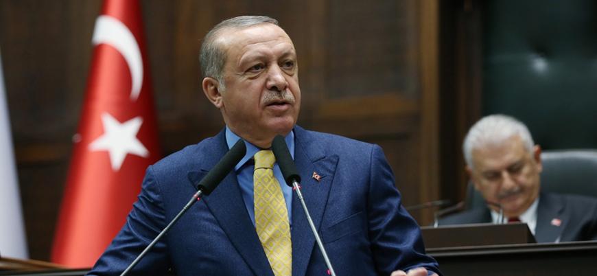 Erdoğan: ABD yaptırımları dünyanın dengesini bozuyor