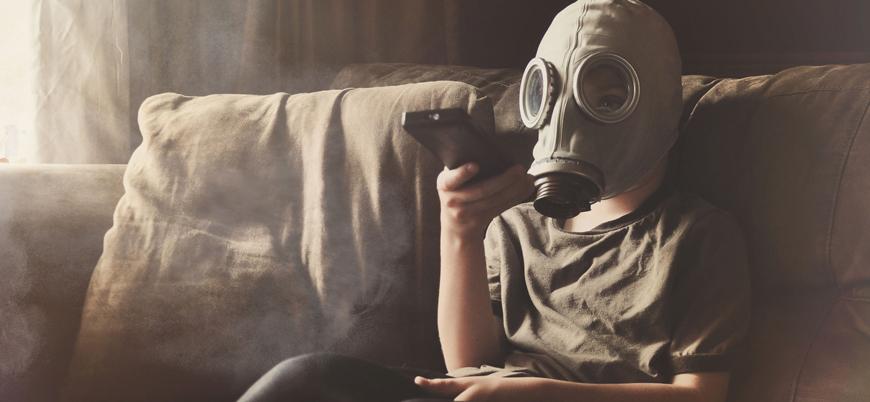 Evinizin havası zehirli olabilir: 5 adımda çözümü