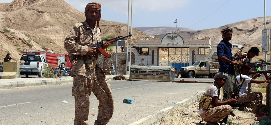 BM: Hudeyde saldırısı çocuk hastanesini tehdit ediyor