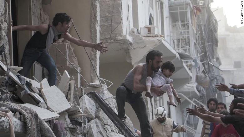 Ateşkes sallantıda: Esed rejimi sivilleri hedef almaya devam ediyor