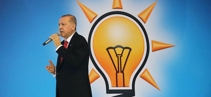 """""""AK Parti yerel seçim için kullanacağı bu verileri devlet sırrı gibi saklıyor"""""""