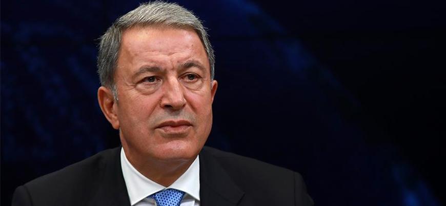 Bakan Akar: NATO'nun planlarını bloke etmek gibi bir niyetimiz yok