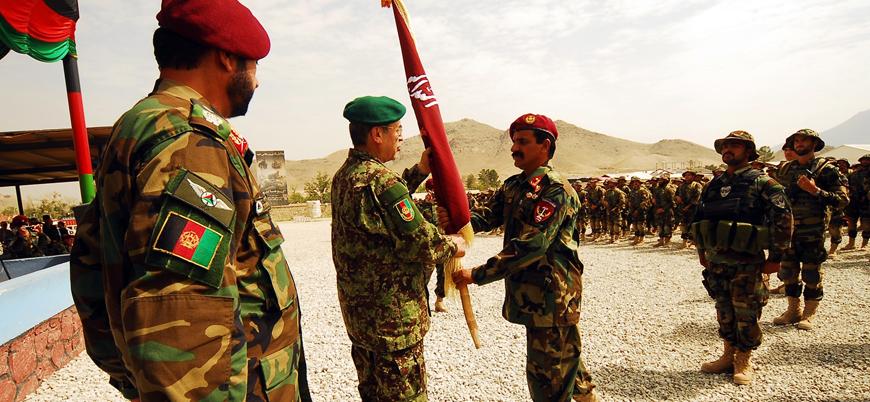 ABD: Kabil hükümeti Afganistan'ın yarısını kontrol edebiliyor