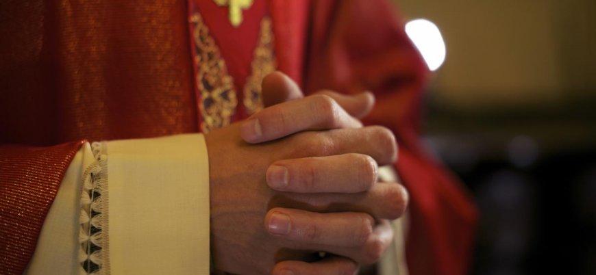 Fransa'da Katolik Kilisesinde pedofili komisyonu kurulacak