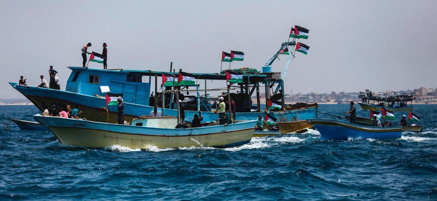 Mısır askerleri Filistinli bir balıkçıyı öldürdü
