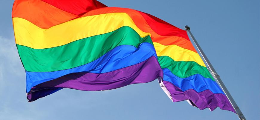 İstanbul Heybeliada'da 'LGBT olimpiyatı'