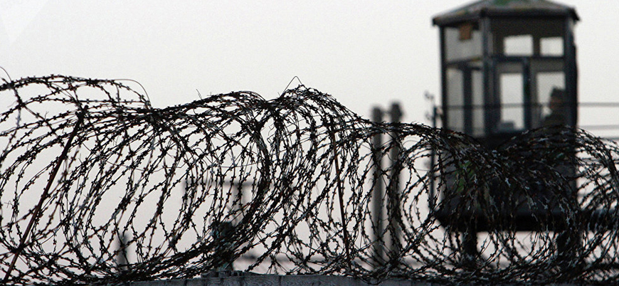 Tacikistan'da cezaevinde isyan: En az 27 ölü