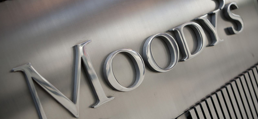 Moody's: Türkiye ekonomisi 2019'da daralacak
