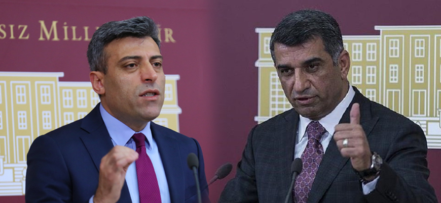 CHP 'Türkçe ezan okunsun' diyen vekillerini disipline sevk etti