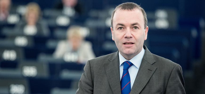 AP başkanlığında Manfred Weber favori aday
