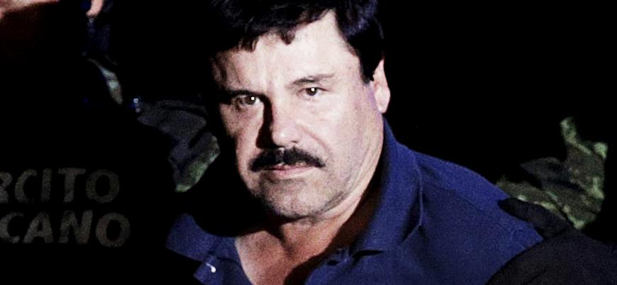 'El Chapo'dan imza isteyen 'jüri adayı' elendi