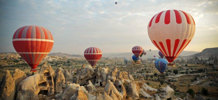 Tatil için 'en güvenilir ülkeler': Türkiye 20 ülke arasında 19'uncu