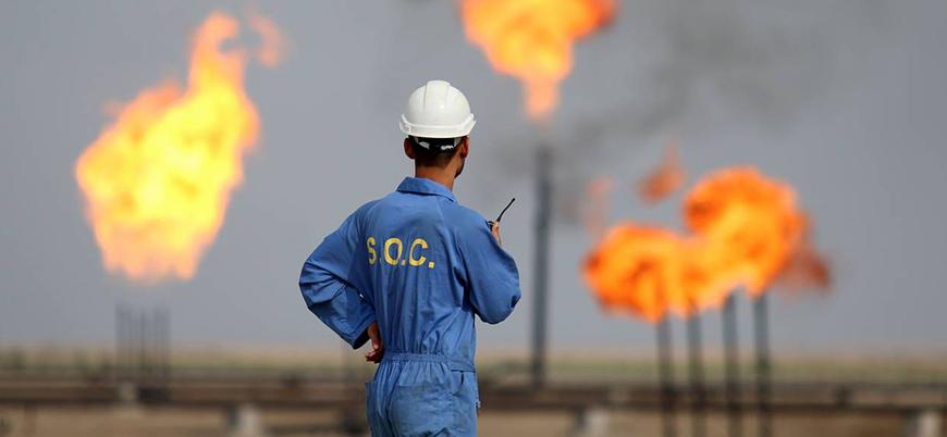 İran'dan 'petrol fiyatları yükselecek' uyarısı