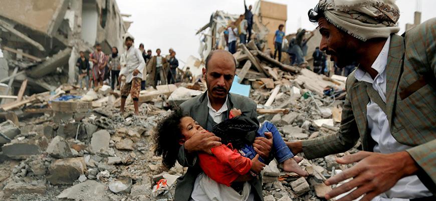 """""""Hudeyde'de sivillerin hayatı tehlikede"""""""