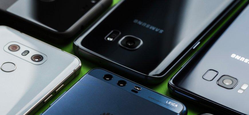 Yurt dışından getirilen telefon harçlarına yüzde 300 zam yapıldı
