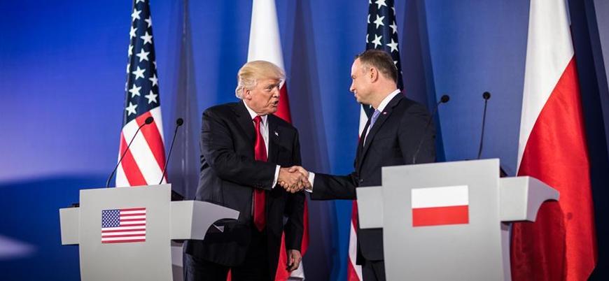 Polonya doğalgazı ABD'den alacak