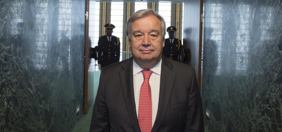 BM yeni genel sekreterini seçti