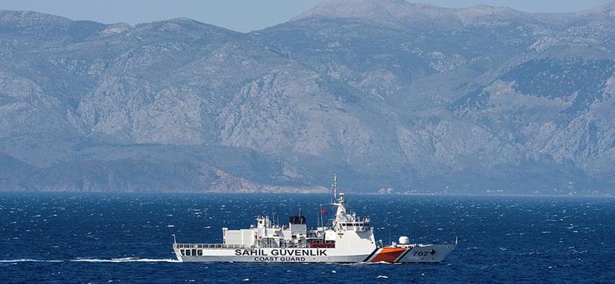 Yunanistan karasularını iki katına çıkarıyor