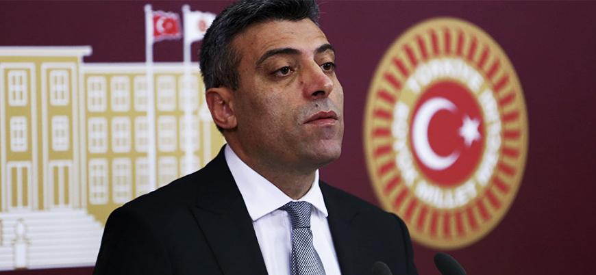 CHP'li Öztürk Yılmaz'dan Kılıçdaroğlu'na sert sözler