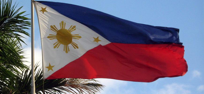 Filipinler'de sıkıyönetim liderinin eşi yolsuzluktan suçlu bulundu
