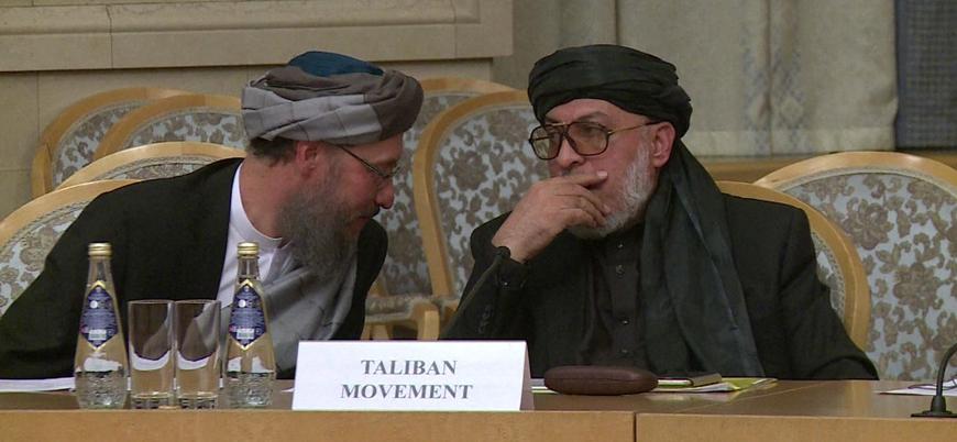 Moskova'da Taliban'ın katılımıyla düzenlenen 'Uluslararası Afganistan konferansı' sona erdi