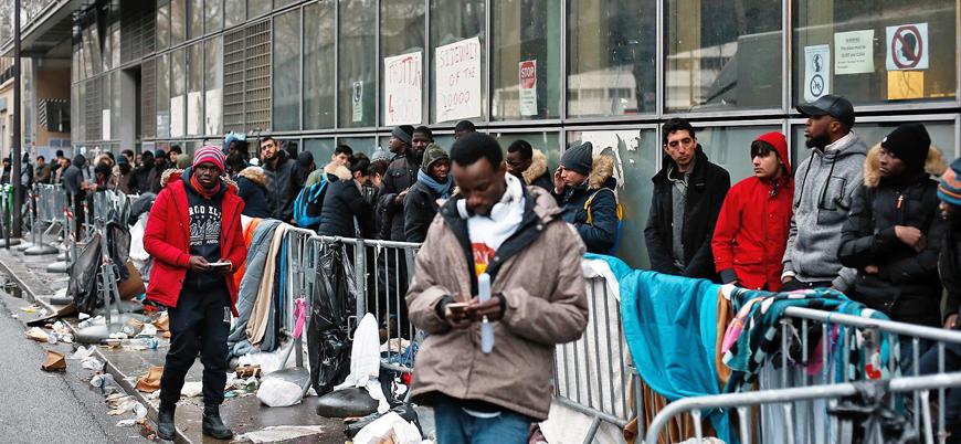 ABD kaçak yollarla giren göçmenlere iltica hakkı tanımayacak