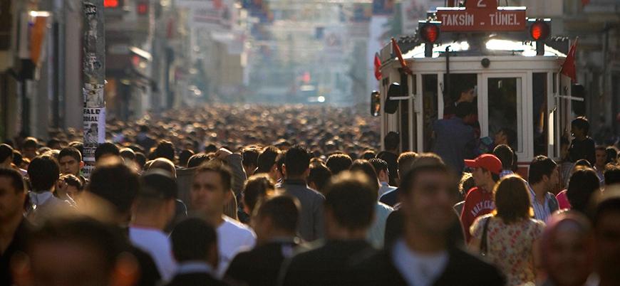 1.2 milyon kişi işsizlik maaşına başvurdu