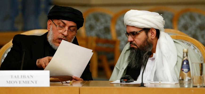 Taliban'ın katıldığı Moskova konferansının ayrıntıları