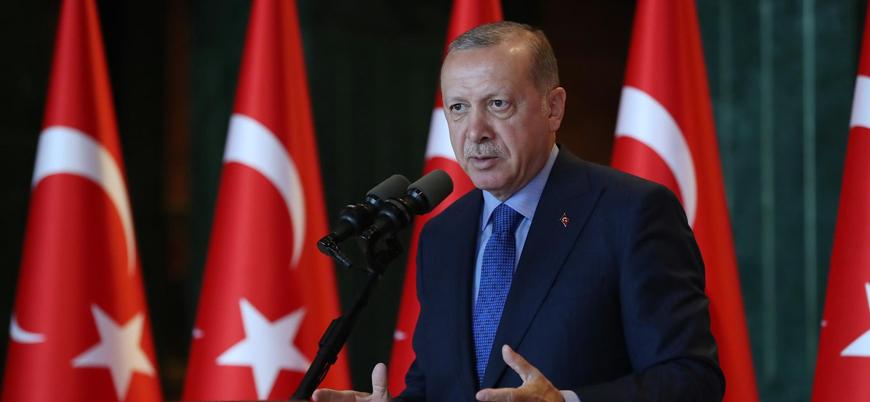 Cumhurbaşkanı Erdoğan'dan Hakkari'deki patlamaya dair açıklama