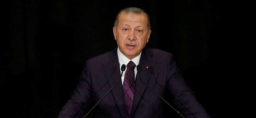 Erdoğan: Kaşıkçı cinayetinin kayıtlarını herkese yolladık