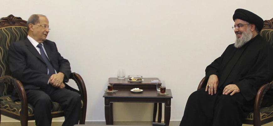 Lübnan'daki yeni hükümette 'Sünni temsilciler' tartışması